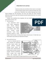 Strategi Tata Letak (Tugas Manajemen Operasi)