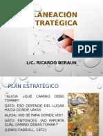 PLANEACIÓN ESTRATÉGICA (1)