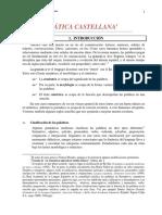 Notas de Gramática, 2015