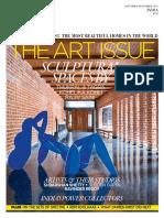 Architectural Digest India November December 2015
