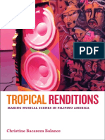 Tropical Renditions by Christine  Bacareza Balance
