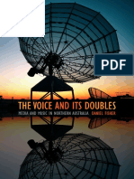 The Voice and Its Doubles by Daniel Fisher