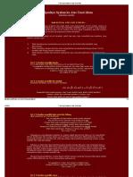 7 Tipu Daya Syaitan Ke Atas Umat Islam