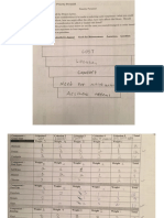 decision making student example