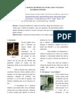 Arco Voltaico_Médias Tensões
