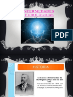 enfermedades neurosicologicas