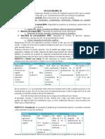 manual de aplicación para WISC IV