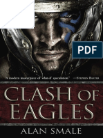 50 Page Friday - Clash of Eagles