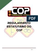 Regulamento Estatutário COP