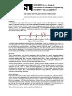 Plastic Hinges Laboratory Instructions 12-13