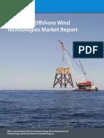 2014 2015 Offshore Wind Technologies Market Report FINAL