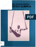 Caderno Tecnico Didatico - Ginastica Olimpica