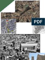 Napoli s.chiara Restorations 1700 1900