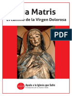 Via Matrix (La Madre Dolorosa)