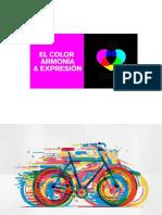 Color Armonia y Expresión