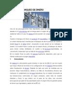 MONOGRAFIA     LAVADO O BLANQUEO DE DINERO.doc