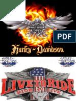 Sunum Harleydavidson1 120316033751 Phpapp02