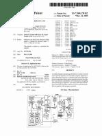 U.S. Patent No. 7,509,178