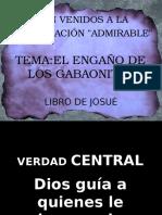 EL ENGAÑO DE LOS GABAONITAS.pptx