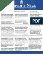 Nonprofit News April 2010