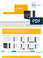 Dell Wyse Z Class IA
