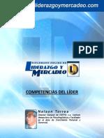Diplomado Online de Liderazgo y Mercadeo - COMPETENCIAS DEL LIDER
