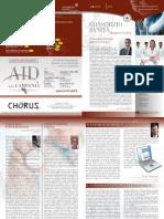 Rivista Consorzio Sanità (num. 03)