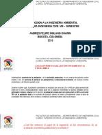 Estado Colombiano vs Ambiente[1]