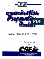 How to Take an Oral Exam.pdf