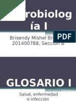 GLOSARIO microbiologia