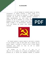 EL SOCIALISMO Ventajas y Desventajas