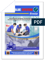 Proposal Code Blue Maret New