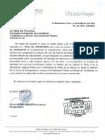 Adquisición - COnvocatorias y Licitaciones Febrero 2016