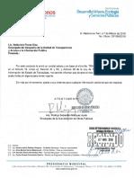 Obra Pública - Convocatorias y Licitaciones