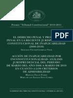 Tribunal Constitucional - Jurisprudencia Ppios