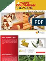 Directorio Agroindustrial