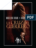 Abigail Roux - La Cruz Del Guerrero