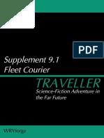 Fleet Courier