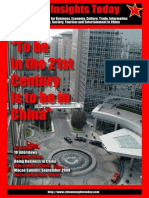 """To+be+in+the+21st+Century+is+to+be+in+China"""