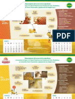 Calendario apicola