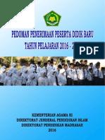 Pedoman PPDB Madrasah TP. 2016-2017.pdf