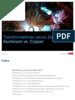 Zaragoza Factory_ Aluminium Versus Copper_SP