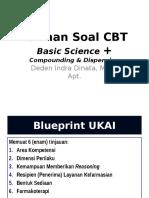 Latihan Soal CBT