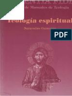 Gamarra, Saturnino - Teologia Espiritual
