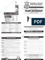 1035H CDGA Team Roundup AP