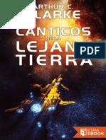 Canticos de La Lejana Tierra - Arthur C. Clarke (8)