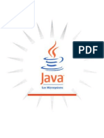 Java Documento