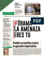 Periodico Ciudad Mcy - Edicion Digital