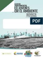 IV Encuentro Departamental_Escarapela