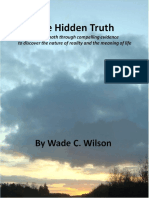 The Hidden Truth (Part 1)